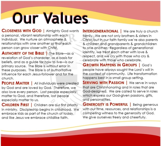 Our Values2